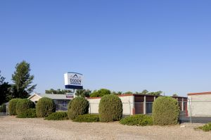 Photo of Ogden Self Storage