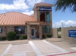 Photo of Life Storage - Round Rock - North AW Grimes Boulevard