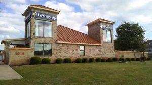 Photo of Life Storage - Round Rock - North AW Grimes Boulevard
