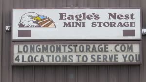 Photo of Eagles Nest Storage - Longmont - 1800 Delaware Pl
