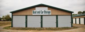 Photo of Armored Storage - Girard - 207 Highway 7