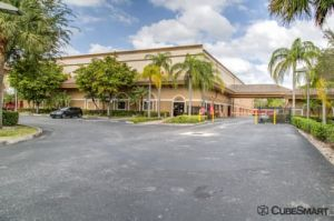 Photo of CubeSmart Self Storage - Coconut Creek - 4801 West Hillsboro Boulevard