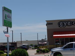 Photo of AAA Self Storage Plano