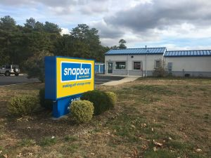 Photo of Snapbox Self Storage - Ridgeway Blvd