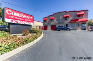 Photo of CubeSmart Self Storage - Fremont
