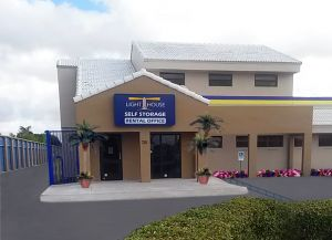 Photo of Lighthouse Self Storage in Homestead