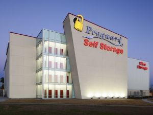 Photo of Proguard Self Storage - Museum District