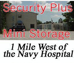 Photo of Security Plus Mini Storage
