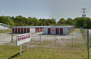 Photo of Magnolia Mini Storage - Beatty Road