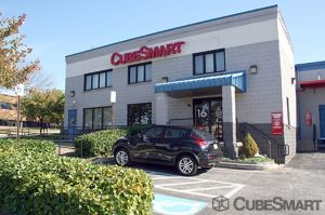 Photo of CubeSmart Self Storage - Timonium
