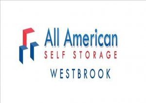 Photo of All American Self Storage - Westbrook