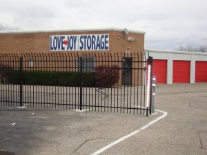 Photo of Love Joy Storage