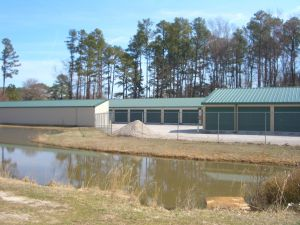 Photo of Eastern Shore Self Storage