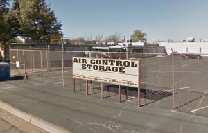 Photo of Air Control Storage - Pafford