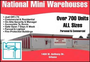 Photo of National Mini Warehouses