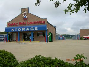 Photo of Cubby Hole Louisiana 1