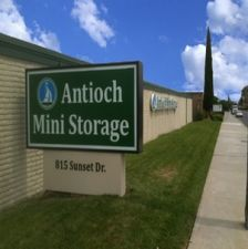 Photo of Antioch Mini Storage