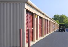 Photo of 812 Self Storage