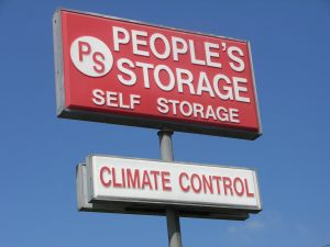 Photo of Peoples Storage Associates