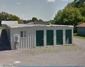 Photo of Darien Self Storage