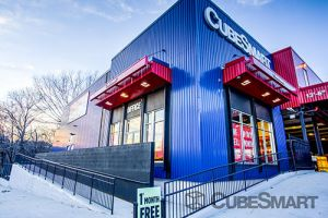 Photo of CubeSmart Self Storage - Bronx - 1235 East Tremont Avenue