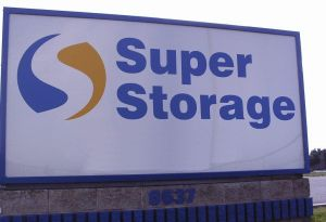 Photo of Super Storage Riverside