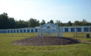 Photo of Siler City Self Storage - Chatham Ave