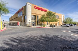 Photo of CubeSmart Self Storage - Phoenix - 2680 E Mohawk Ln