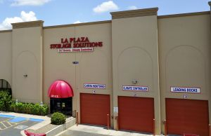 Photo of Security Self Storage - Mcallen - 1821 S Bicentennial Blvd.