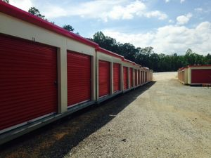 Photo of Mint Hill Self Storage