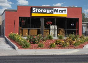 Photo of StorageMart - Hickman Rd & 68th St