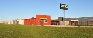 Photo of StorageMart - Meihe Dr & SE 19th St