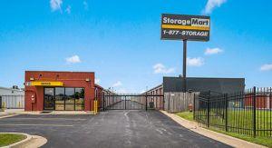 Photo of StorageMart - Miehe Dr & SE 19th St