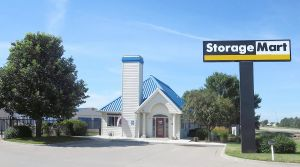 Photo Of StorageMart   On Cornhusker Hwy, Just West Of N 70th St.