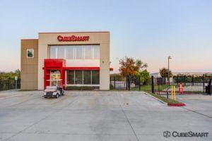 CubeSmart Self Storage - Austin - 2220 E Riverside Dr