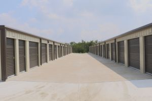 Photo of Wesley Street Storage
