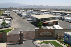Photo Of McBrides RV Storage