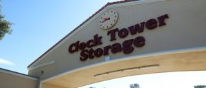 Photo of Clocktower Self Storage
