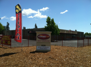Photo Of StoragePro Self Storage Of Napa