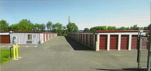 Photo of Mechanicsburg Mini-Storage