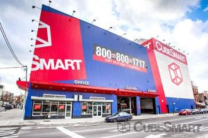 Photo of CubeSmart Self Storage - Brooklyn - 900 Atlantic Ave
