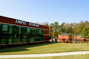 Photo of Ample Storage - Spring Forest