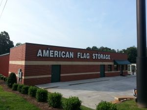 Photo of American Flag Self Storage - Edwardia
