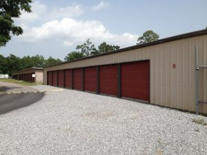 Photo of Turvey's Self Storage