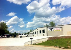 Photo of Pro Storage Center - Jefferson City - South