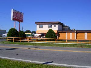 Lakeland Mini Warehouses
