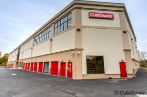 Photo of CubeSmart Self Storage - Tewksbury