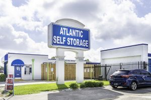Photo of Atlantic Self Storage - Regency