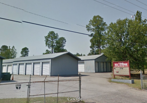Photo of AAA Self Storage - Aiken - 1044 Reynolds Pond Road