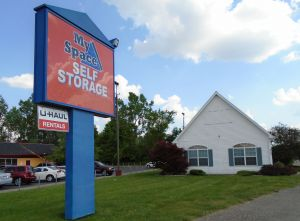 Photo of My Space Self Storage - Flint